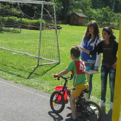 Cyklistická soutěž