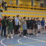 Mikulášský turnaj
