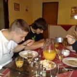 Krkonoše Špindl - Vánoční pobyt 2010 (014)
