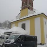 Krkonoše Špindl - Vánoční pobyt 2010 (027)