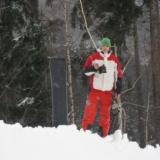 Krkonoše Špindl - Vánoční pobyt 2010 (049)