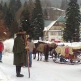 Krkonoše Špindl - Vánoční pobyt 2010 (079)