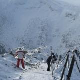 Krkonoše Špindl - Vánoční pobyt 2010 (176)