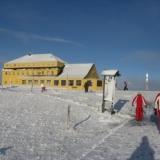 Krkonoše Špindl - Vánoční pobyt 2010 (191)